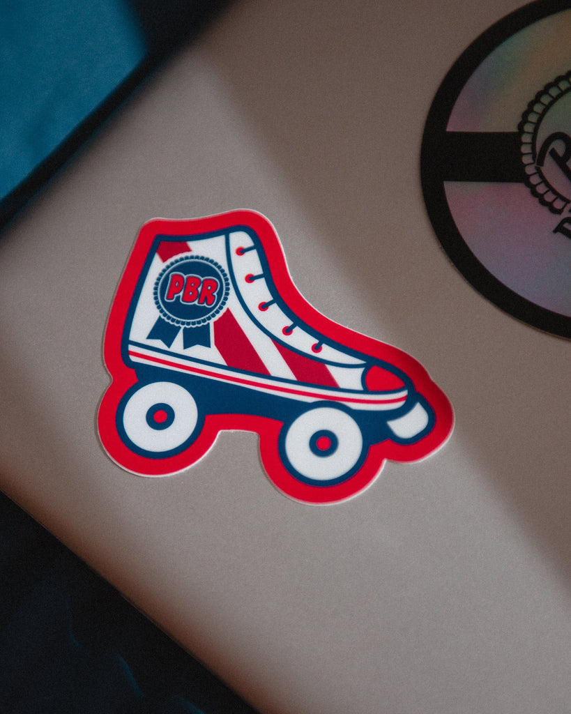 Retro Sticker Pack