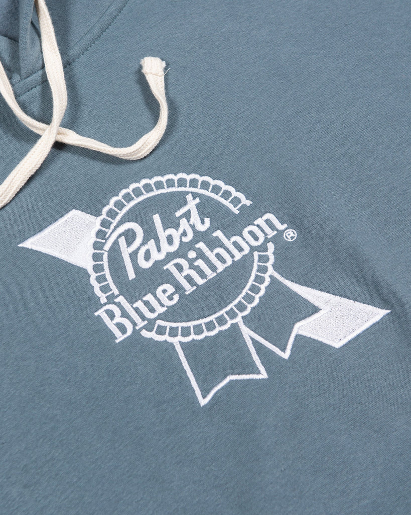 Foundation Hoodie - Pabst Blue Ribbon Store