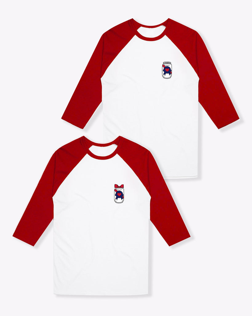 Drinking Buddy 3/4 Raglan Bundle