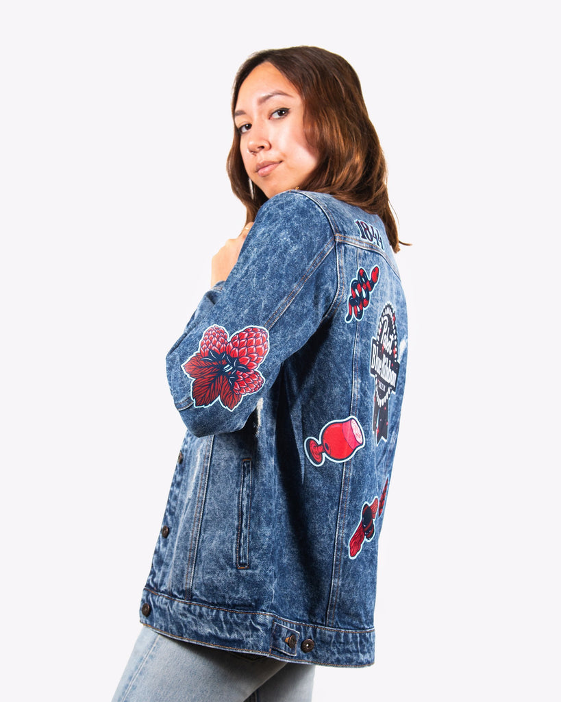 The Ronna Jacket