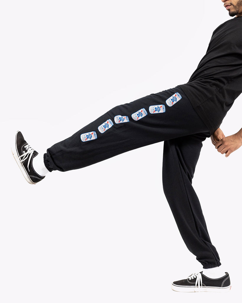 Men's Cans Sweatpants