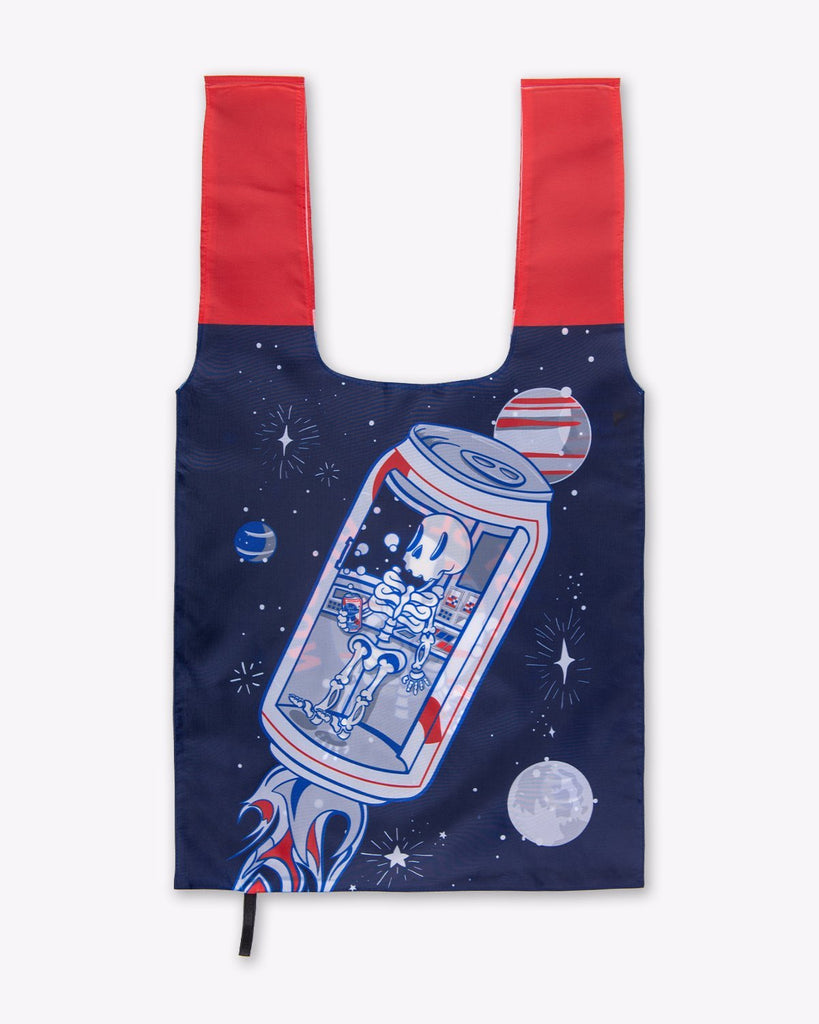 Pabst X Ash Reusable Tote