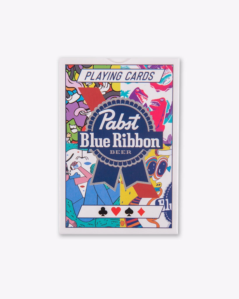PBR Classic Playing Cards