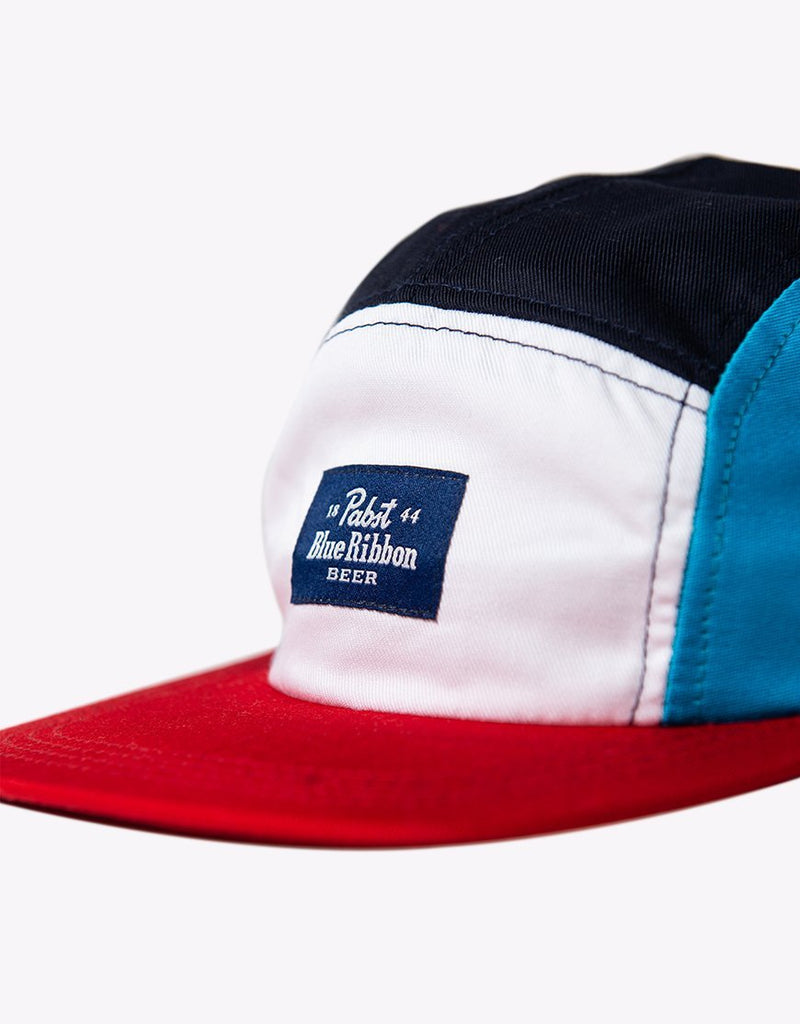 PBR Color Blocked Hat