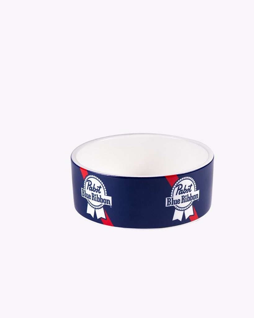 PBR Pet Ceramic Bowl