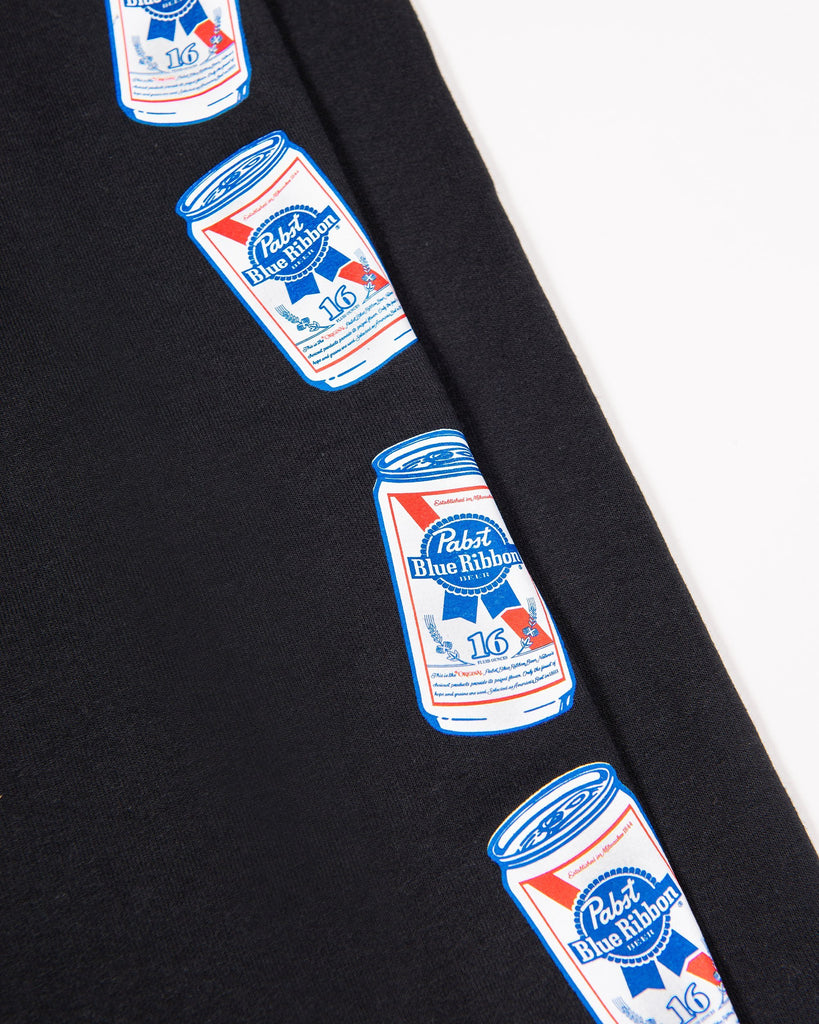 Women's Cans Sweatpants - Pabst Blue Ribbon Store