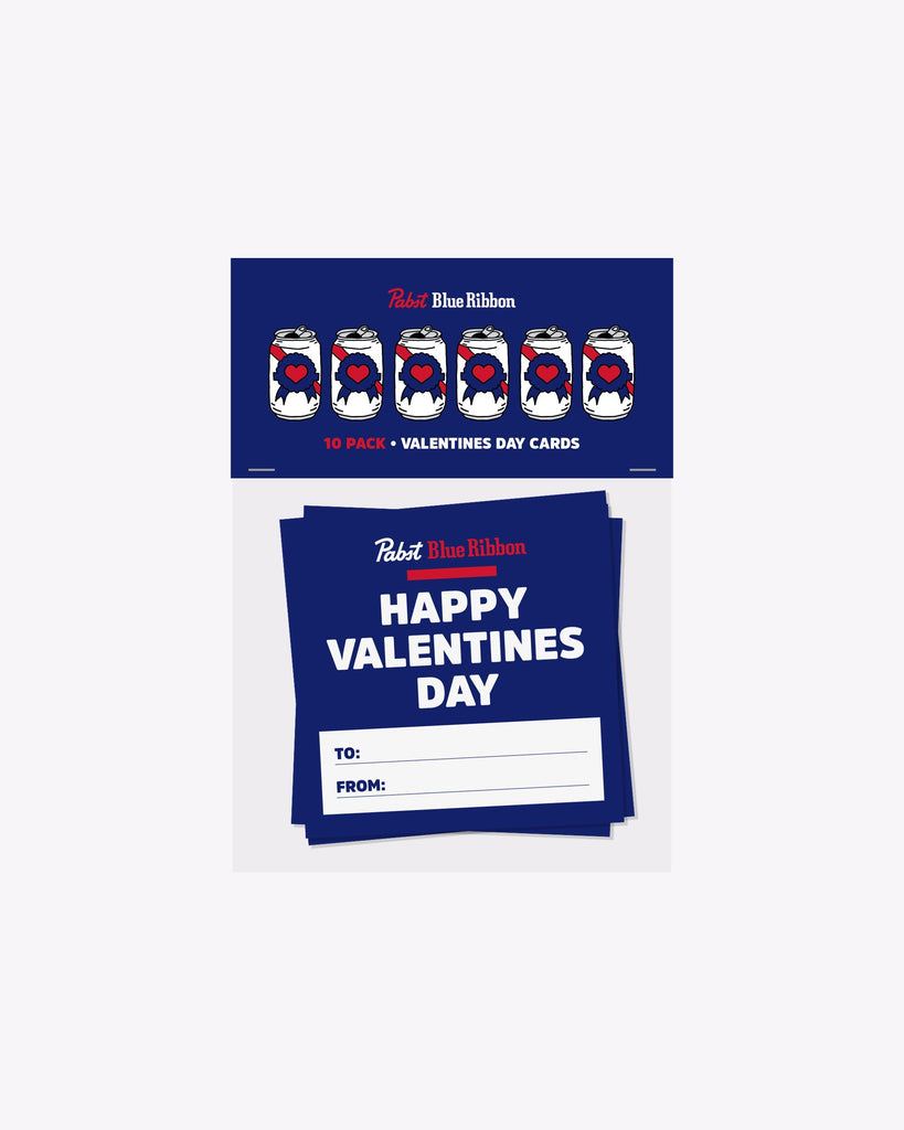 Valentines Day Card Set