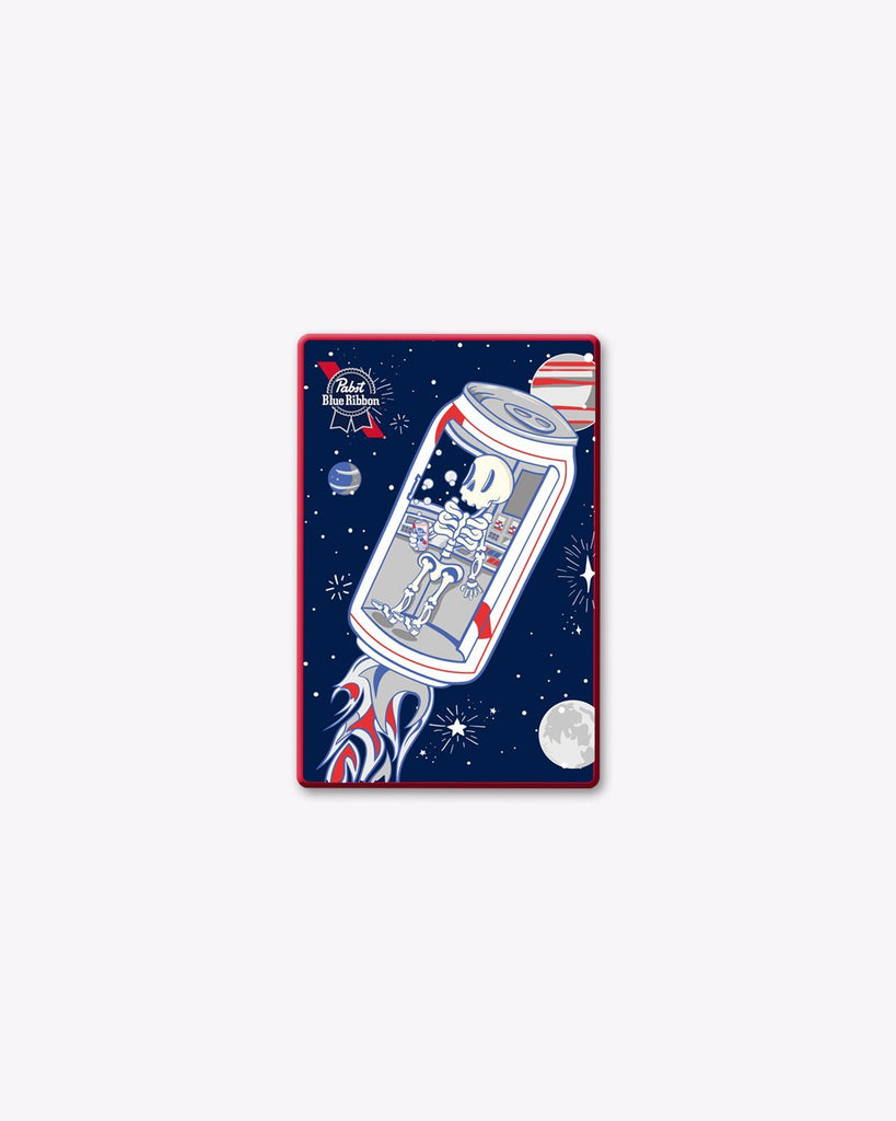 Pabst X Ash Magnet Pack