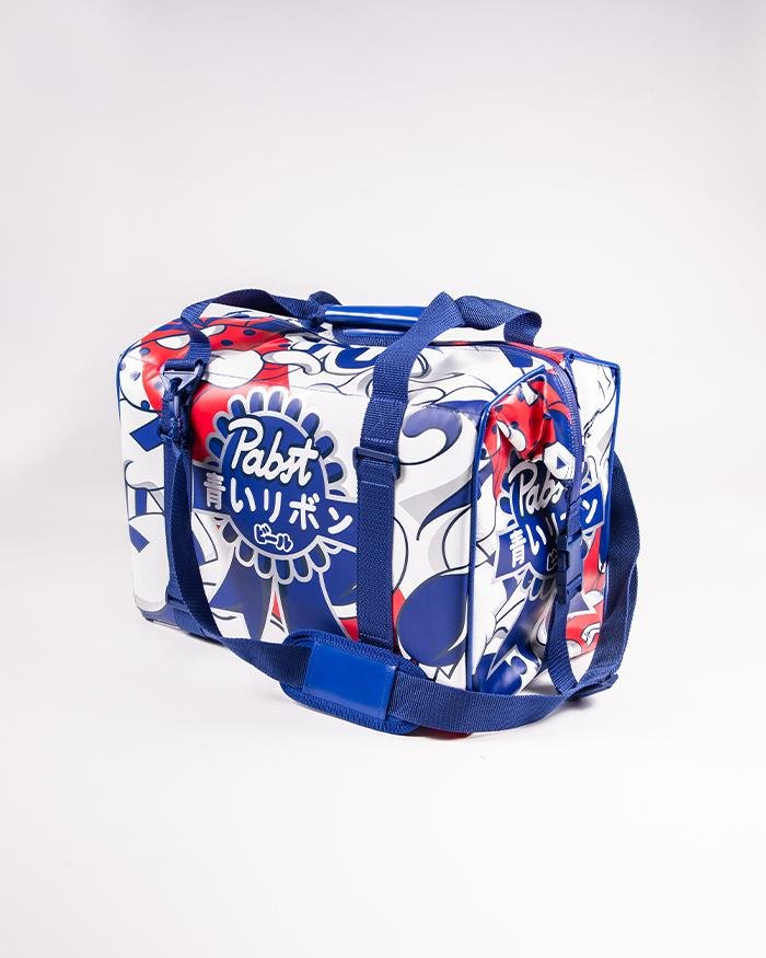 ART Can Cooler - Pabst Blue Ribbon Store