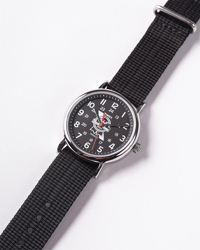 Timex Watch - Pabst Blue Ribbon Store