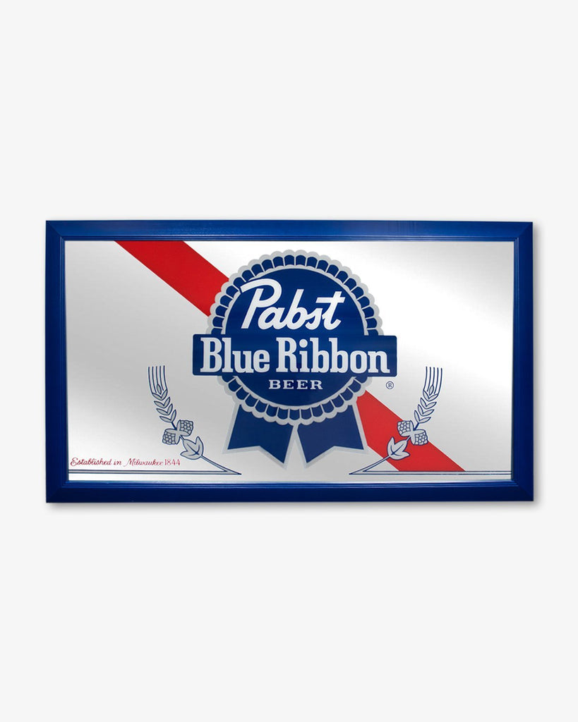 Pabst Classic Bar Mirror