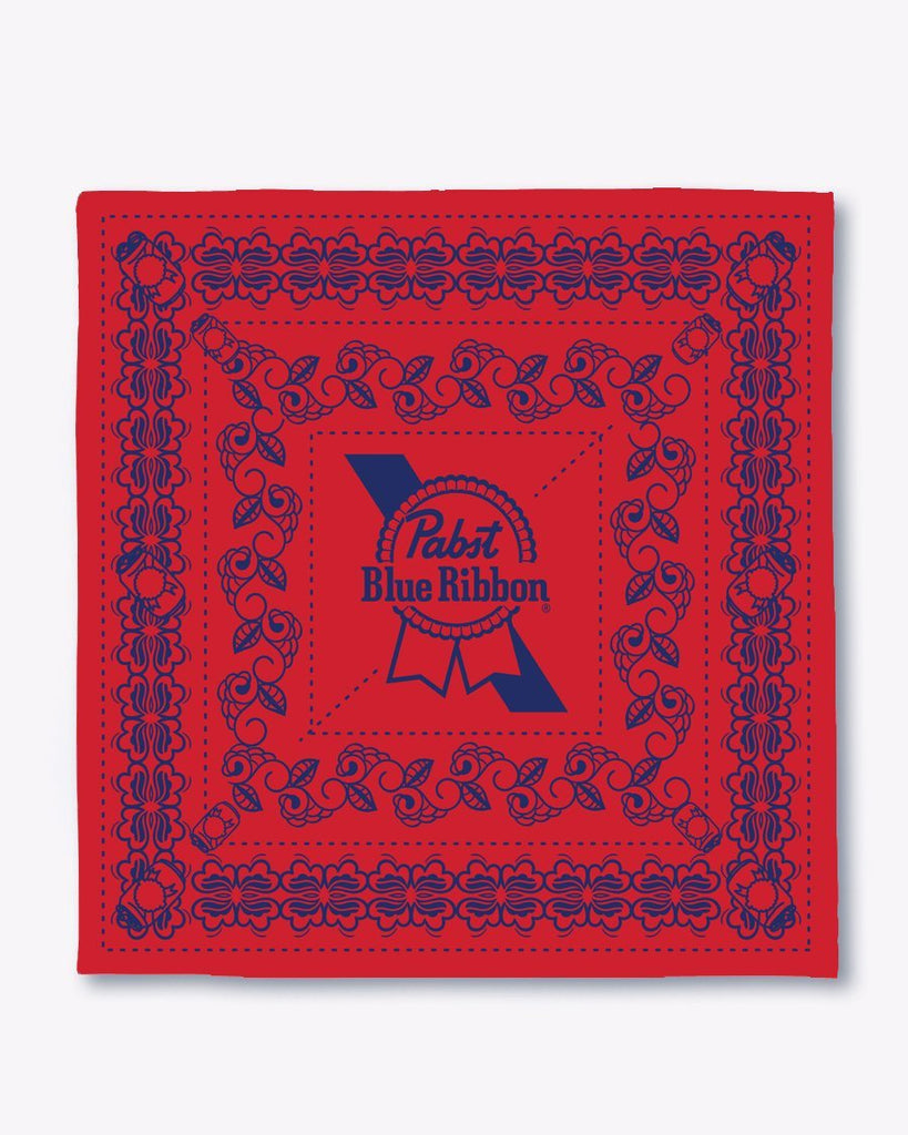 PBR Traditional Modal Scarf