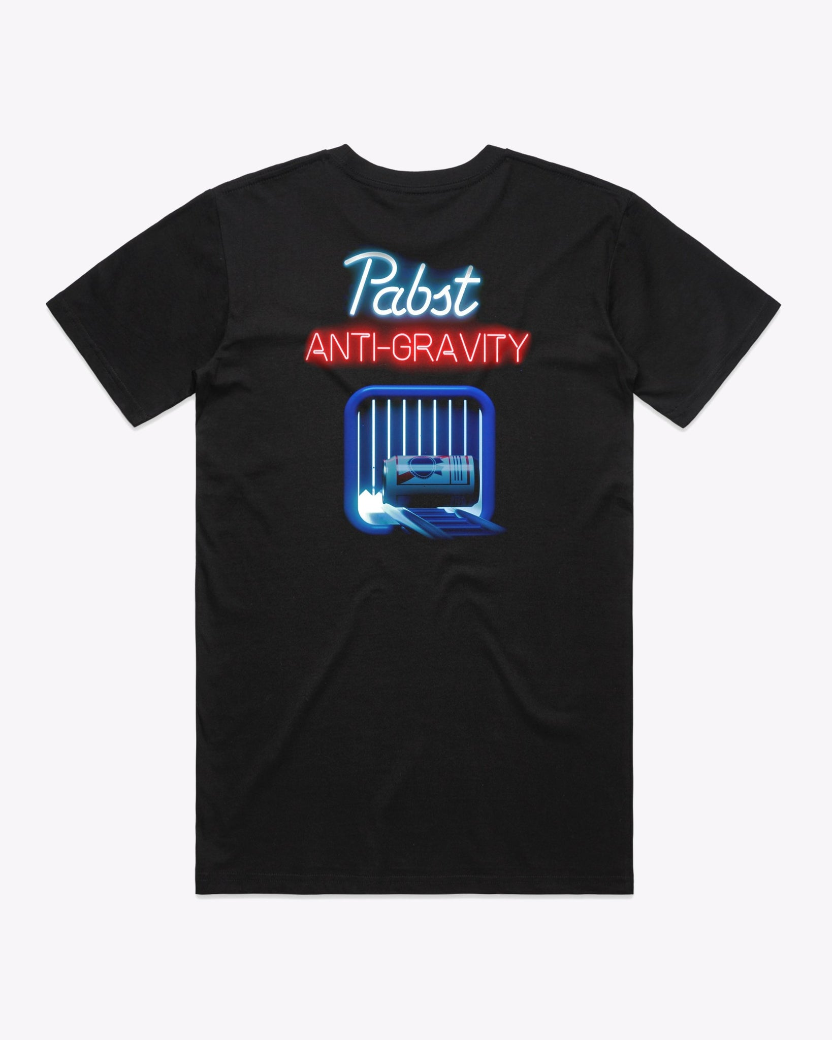 Art Can Travis Ragsdale Anti Gravity Tee