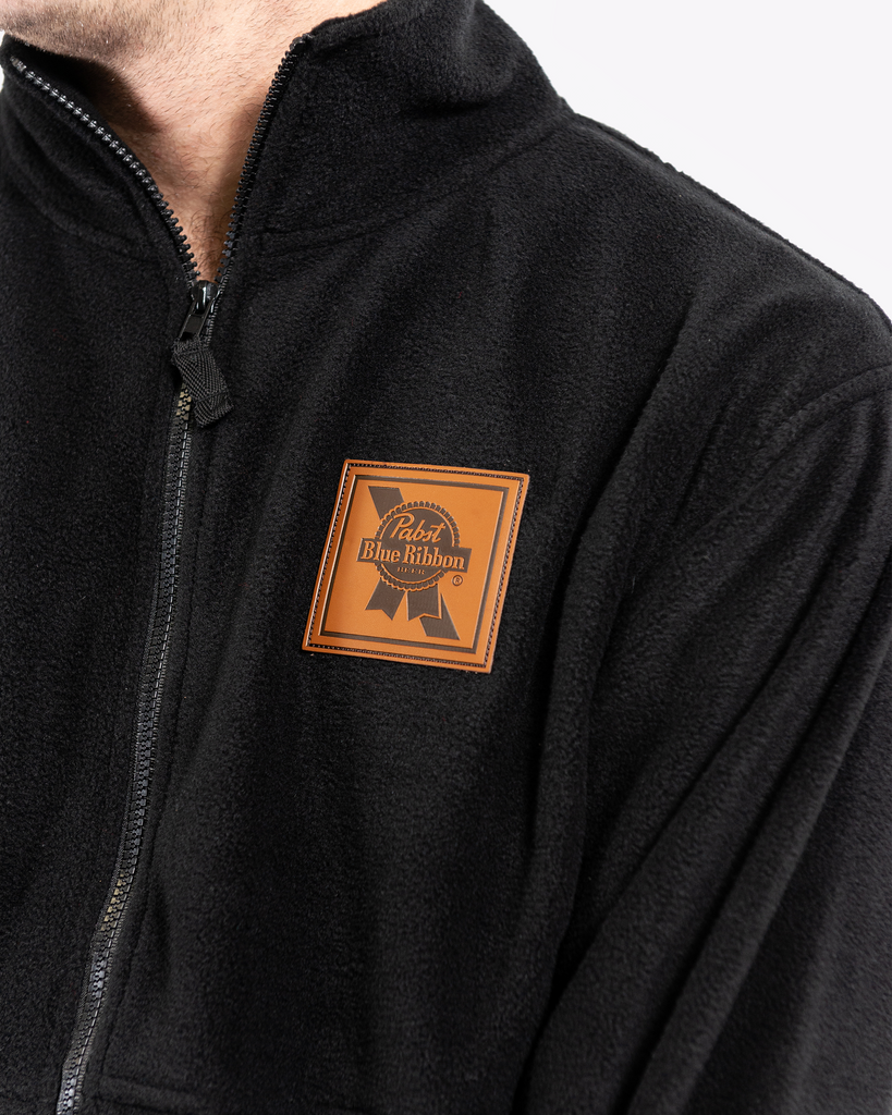 Timber Fleece Jacket