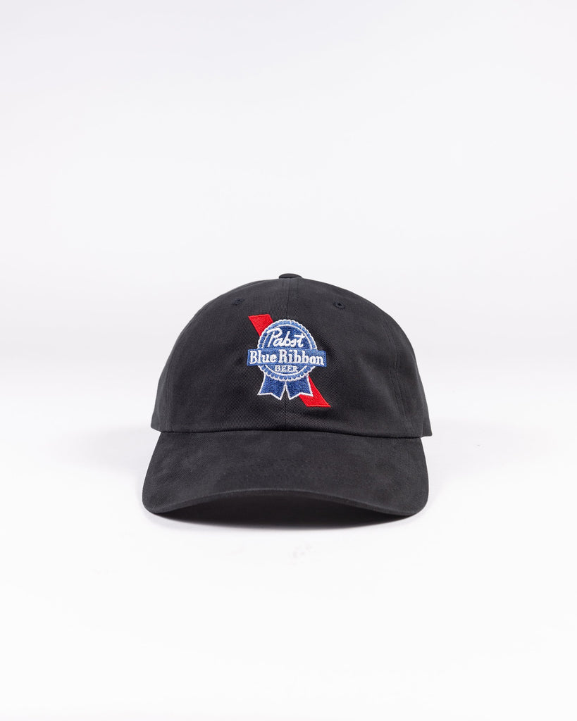 Ribbon Dad Hat - Pabst Blue Ribbon Store