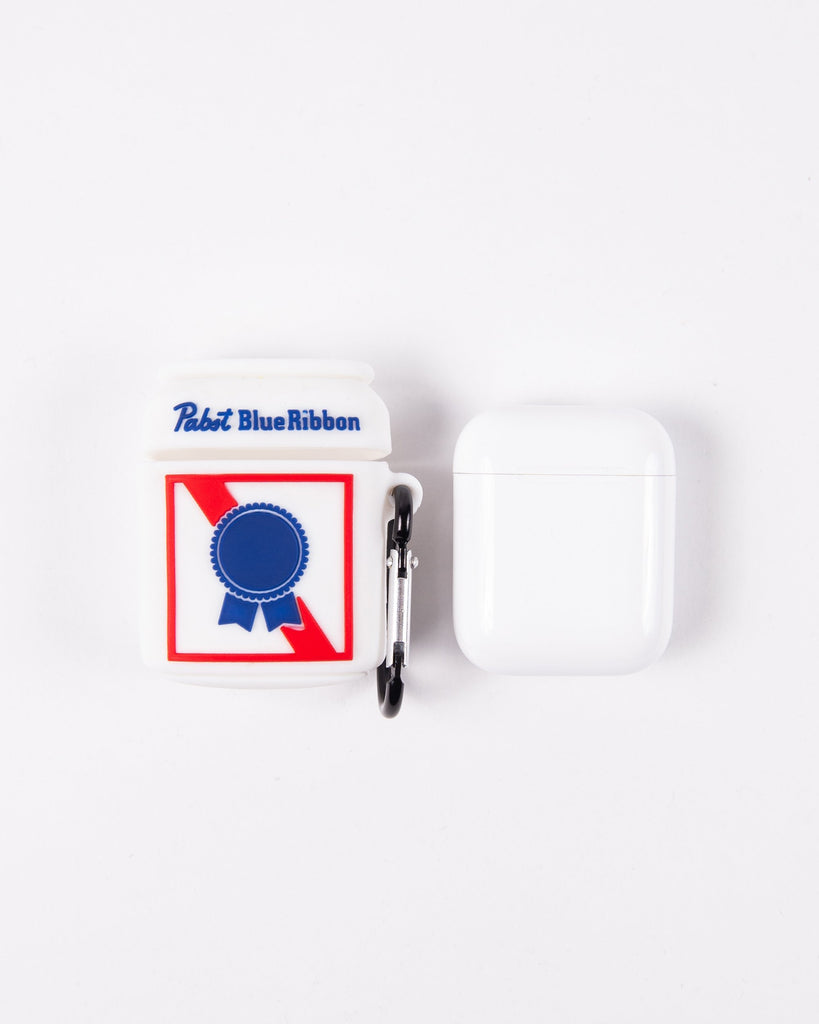 Pabst Airpod Case - Pabst Blue Ribbon Store