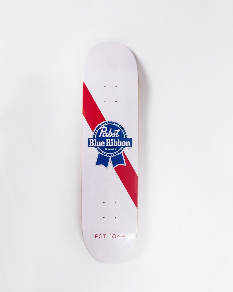 Ribbon Skateboard Deck