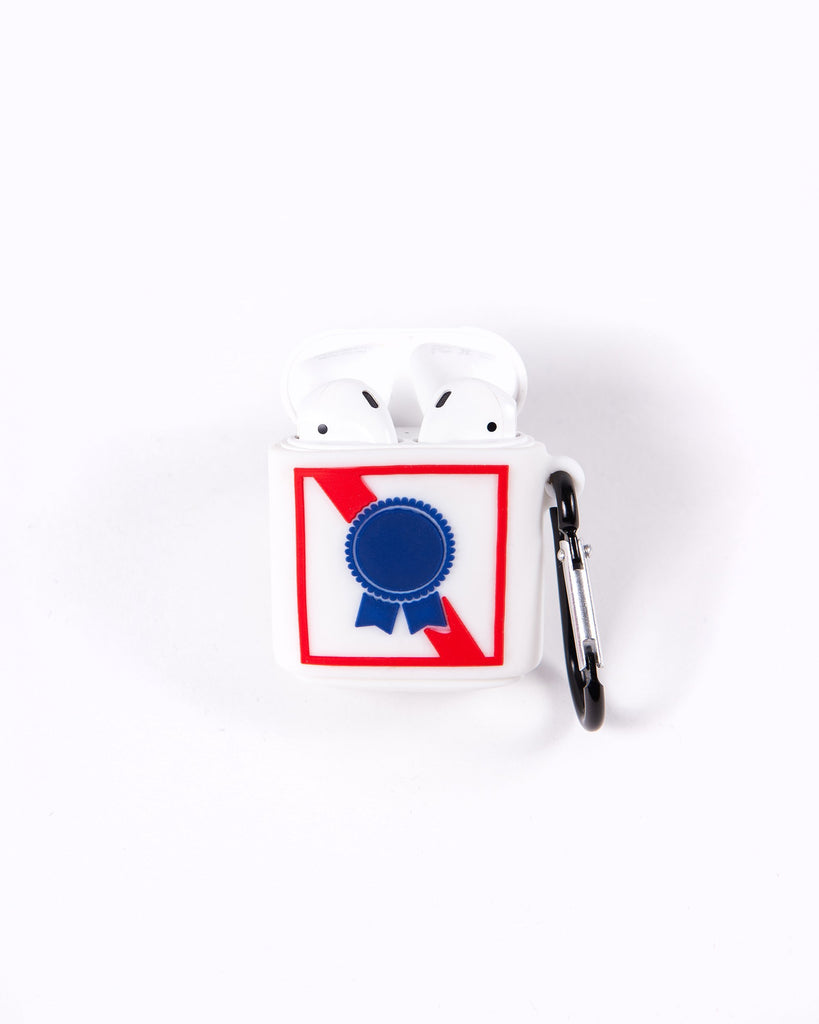 Pabst Airpod Case