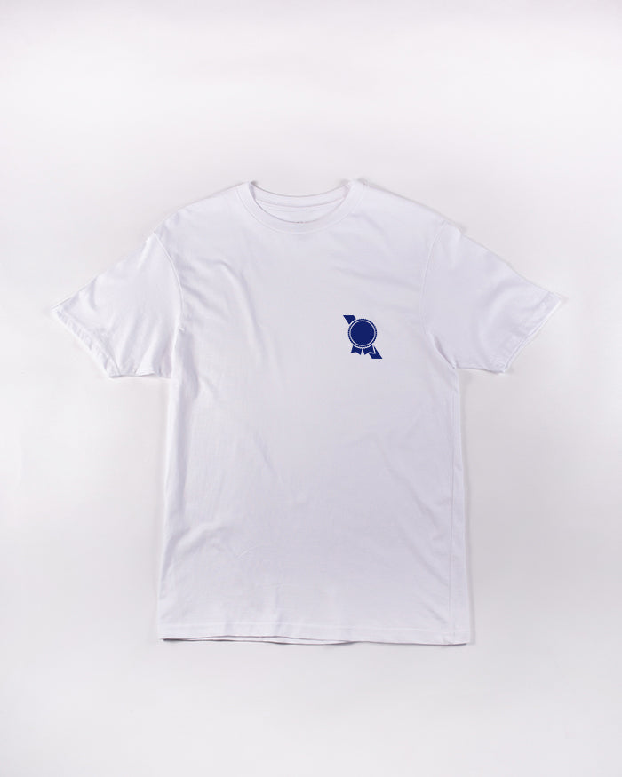 Women's Traditions Tee - Pabst Blue Ribbon Store