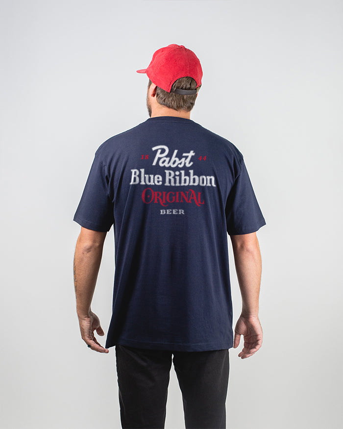 Original Tee - Pabst Blue Ribbon Store