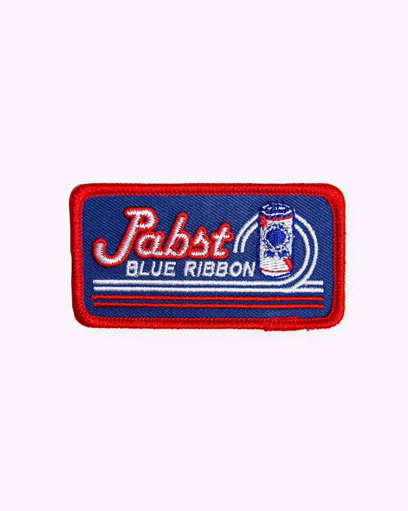 Retro PBR Wave Patch