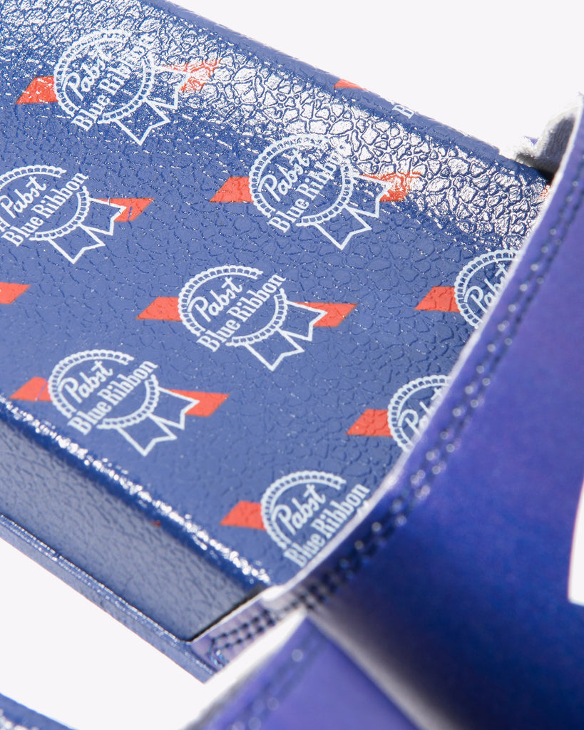 Pabst Sliders (Unisex)
