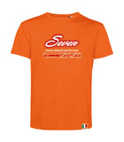 ORANGE SEVEN official®