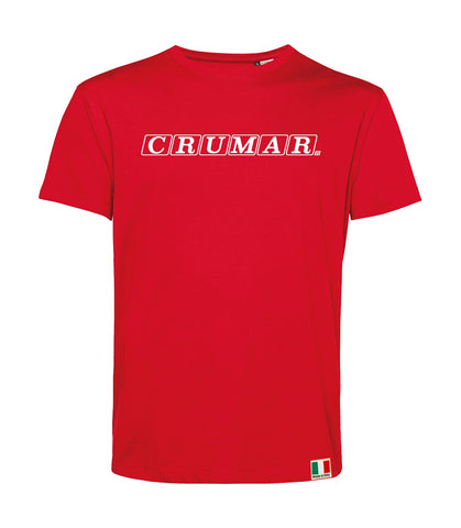 RED CRUMAR Official®