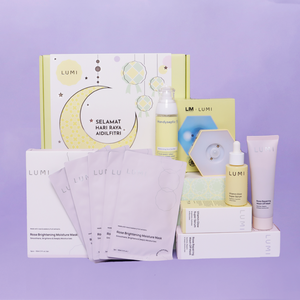 Glam Raya 2021 - Love & Light Bundle