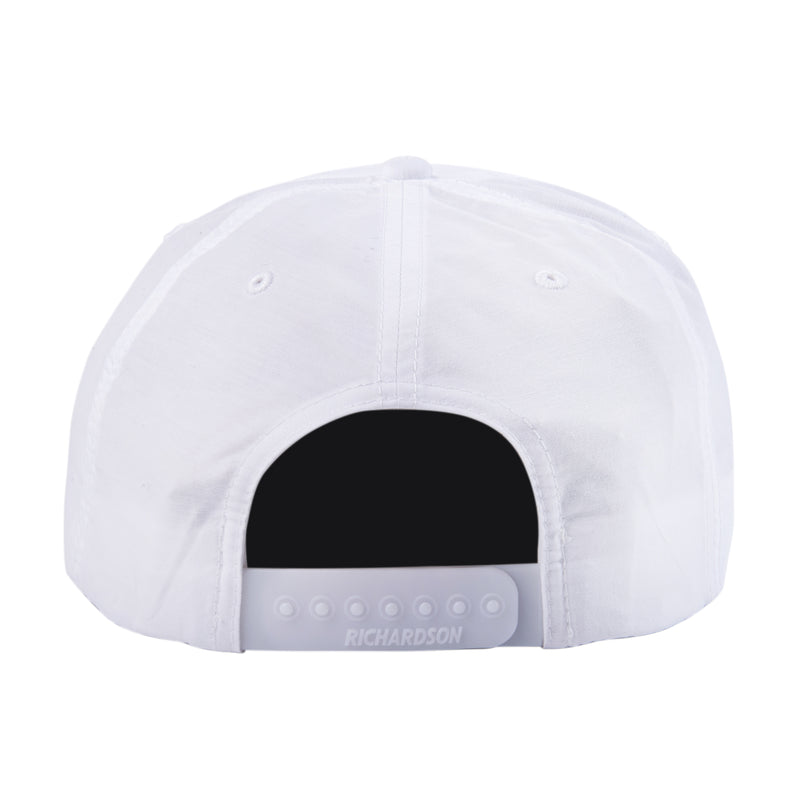 LONGNECKS ROPE SNAPBACK - WHITE