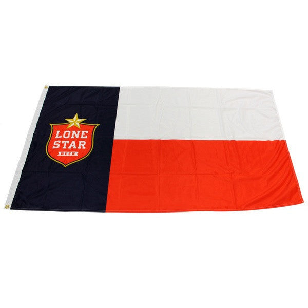 Lone Star Independence Day Flag