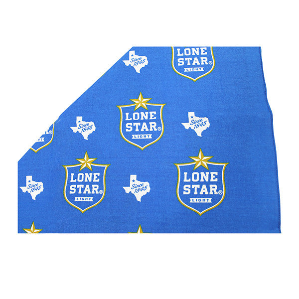 Lone Star Light Bandana