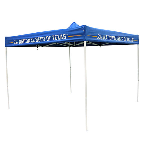 Lone Star Light Pop Up Tent 10' x 10'