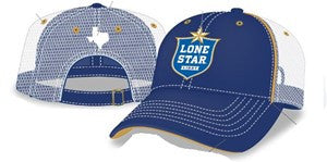 Lone Star Light Trucker Hat
