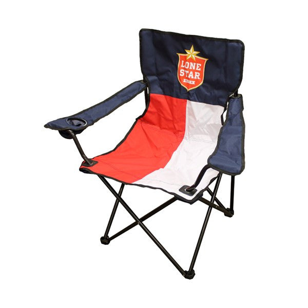 Lone Star Fold Up Camp Chair
