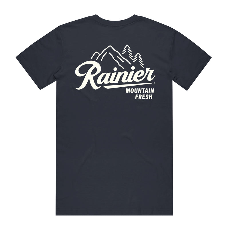 MOUNTAIN FRESH TEE