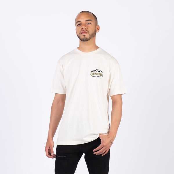 FORWARD TEE - VTG WHITE