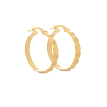 Load image into Gallery viewer, GRECO HOOPS
