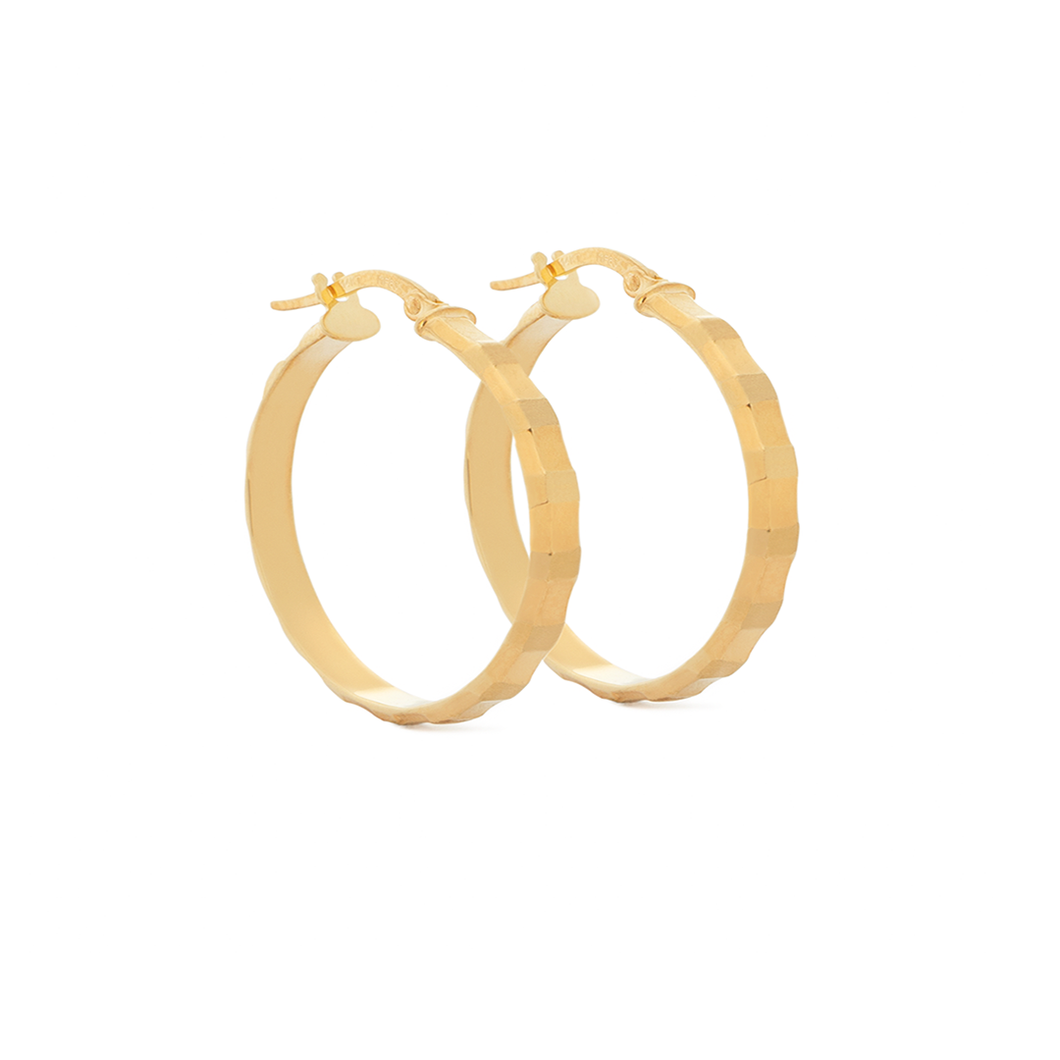 GRECO HOOPS