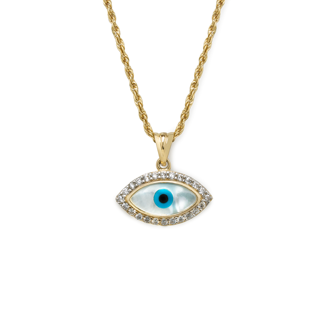 Evil Eye Will Protect You