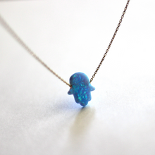 Load image into Gallery viewer, FATIMA NECKLACE