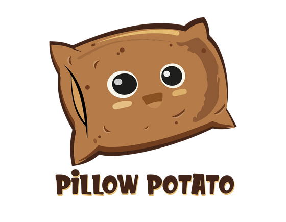 Pillow Potato