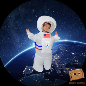 360Protect Inflatable Astro Suit