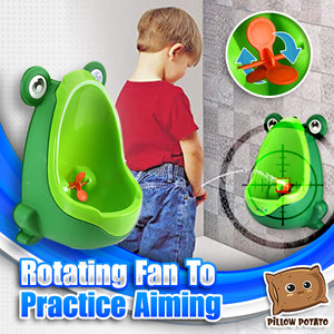 Froggie Potty Toilet Training Urinal