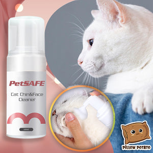 PetSAFE Cat Chin&Face Cleaner