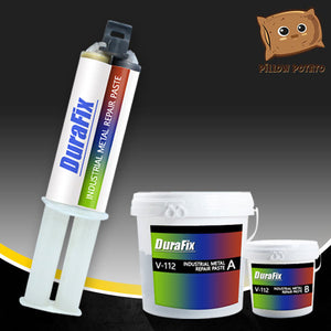 DuraFix Industrial Metal Repair Paste