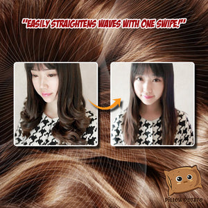 Advanced Negative Ion Hair Styler