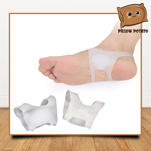 Soft Gel Orthopedic Inserts