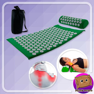 Acupressure Massage Mat