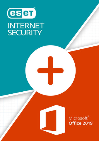 Office 19 + ESET Internet Security